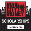 Mad City Money event info