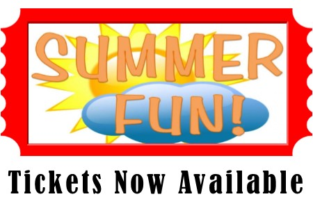 Summer Fun Tickets